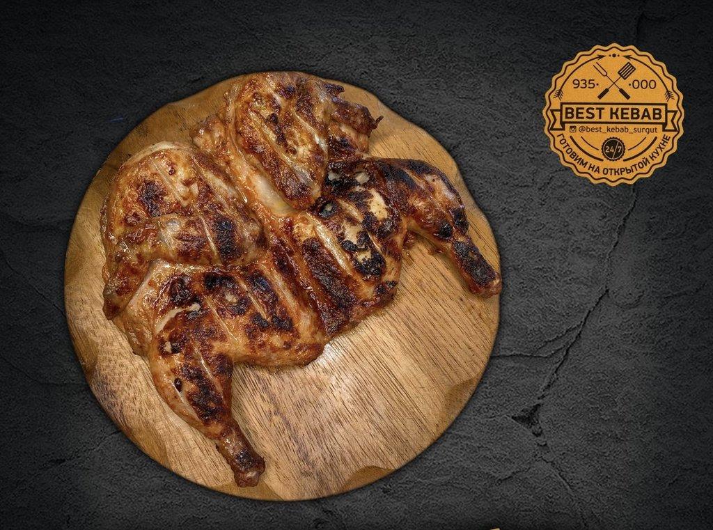 Шашлык: Цыпленок Табака 250 гр в SUPER KEБAБ