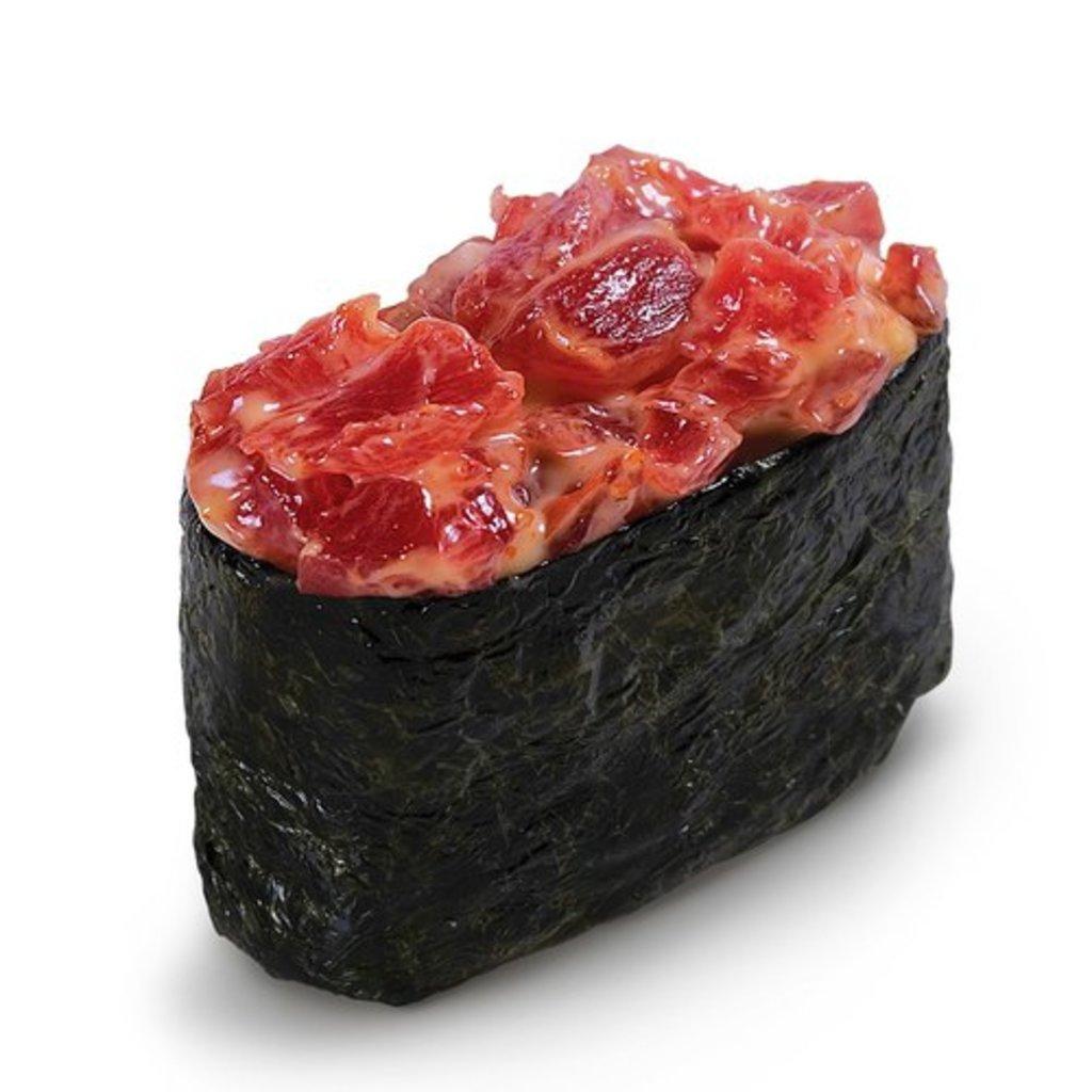 Спайси суши: Суши острые с тунцом в Мастер Пицца Краснодар