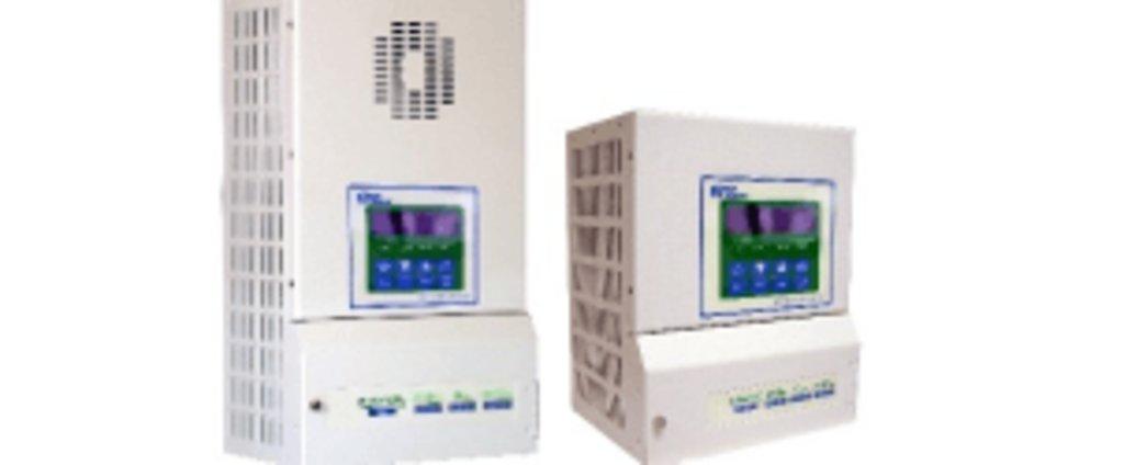 MPPT контроллеры: Контроллер заряда MPP Solar PCM80X в Горизонт