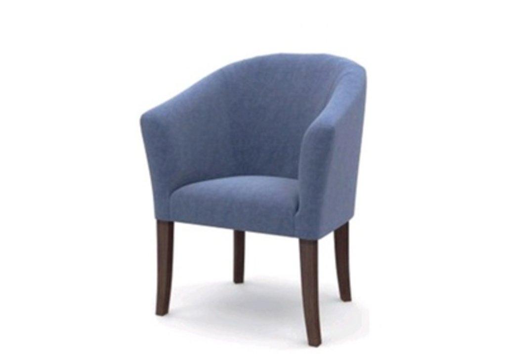 Стулья, кресла, для бара и ресторана: Кресло Бордо в АРТ-МЕБЕЛЬ НН