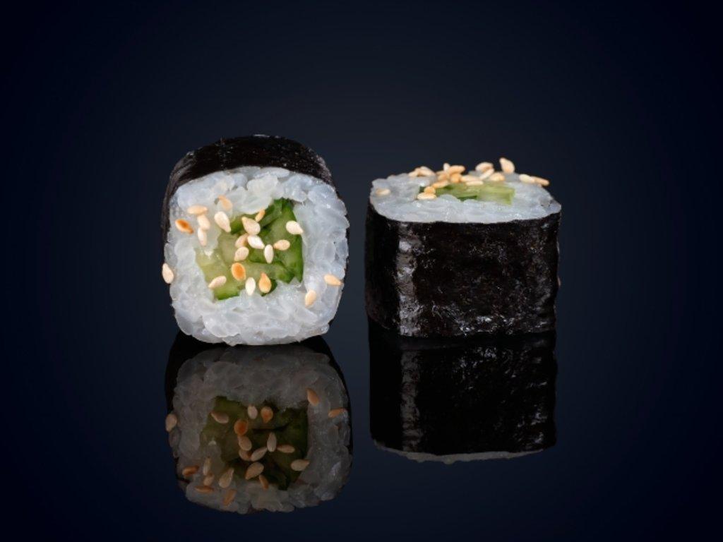 Роллы: Каппа маки в МЭСИ суши&роллы