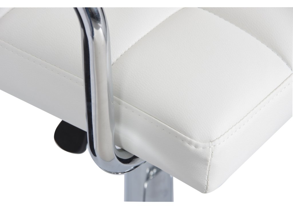 Стулья барные: Барный стул Kruger Arm (хром) в АРТ-МЕБЕЛЬ НН