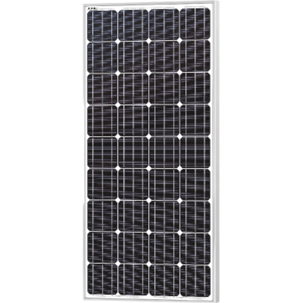 Монокристаллические солнечные панели: Солнечная батарея SilaSolar 150Вт в Горизонт