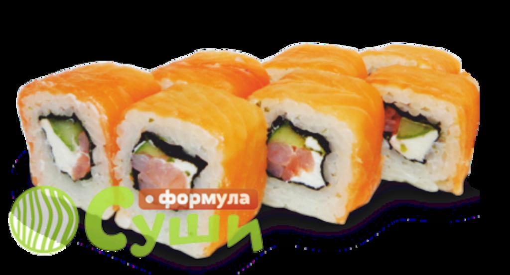 Роллы: АЛЯСКА в Формула суши