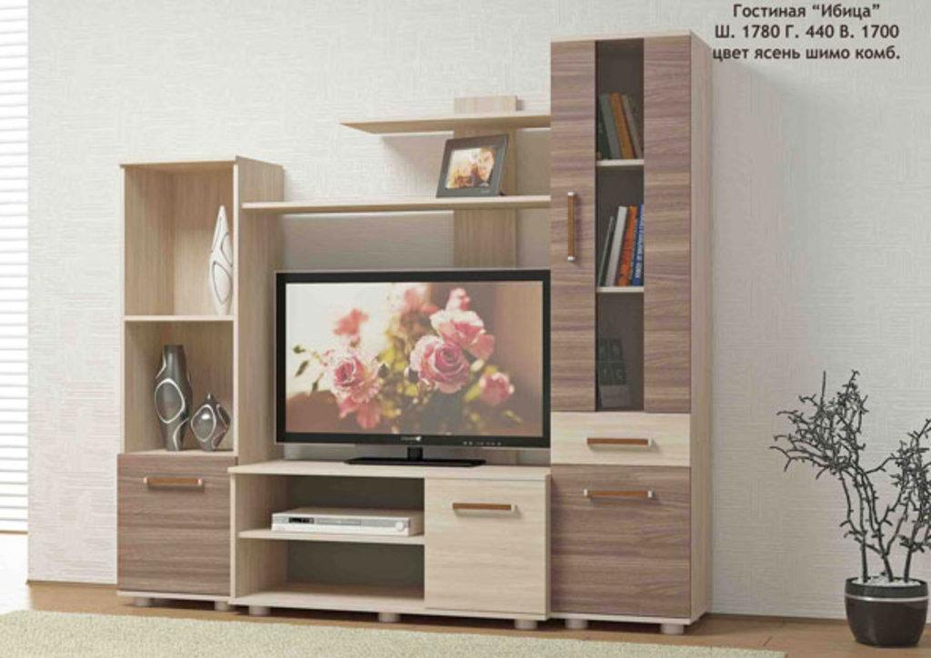 Мебель для гостиных, общее: Гостиная Ибица в Стильная мебель