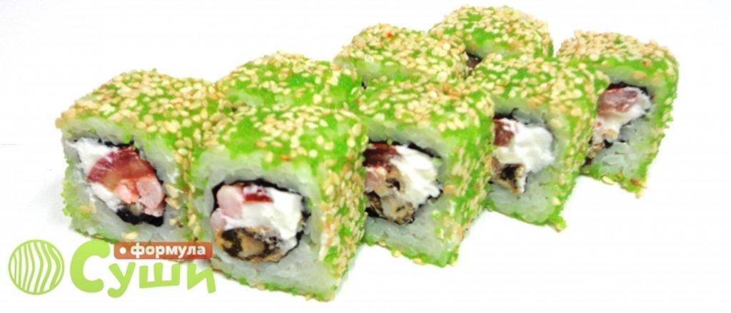Роллы: НЕВАДА в Формула суши