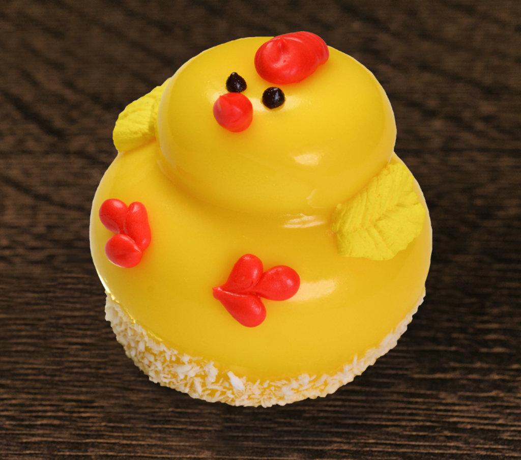 Пирожные: Хеппи Кейк в Провиант
