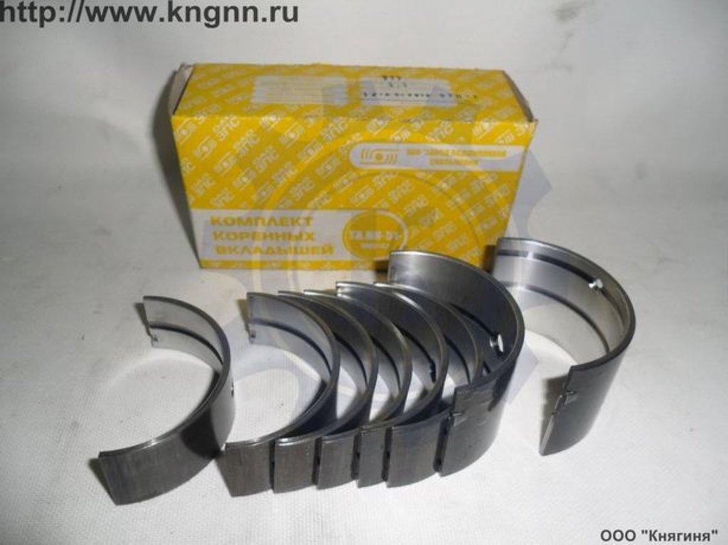 Вкладыши: Вкладыши коренные ГАЗ-52 (0,5) в Волга