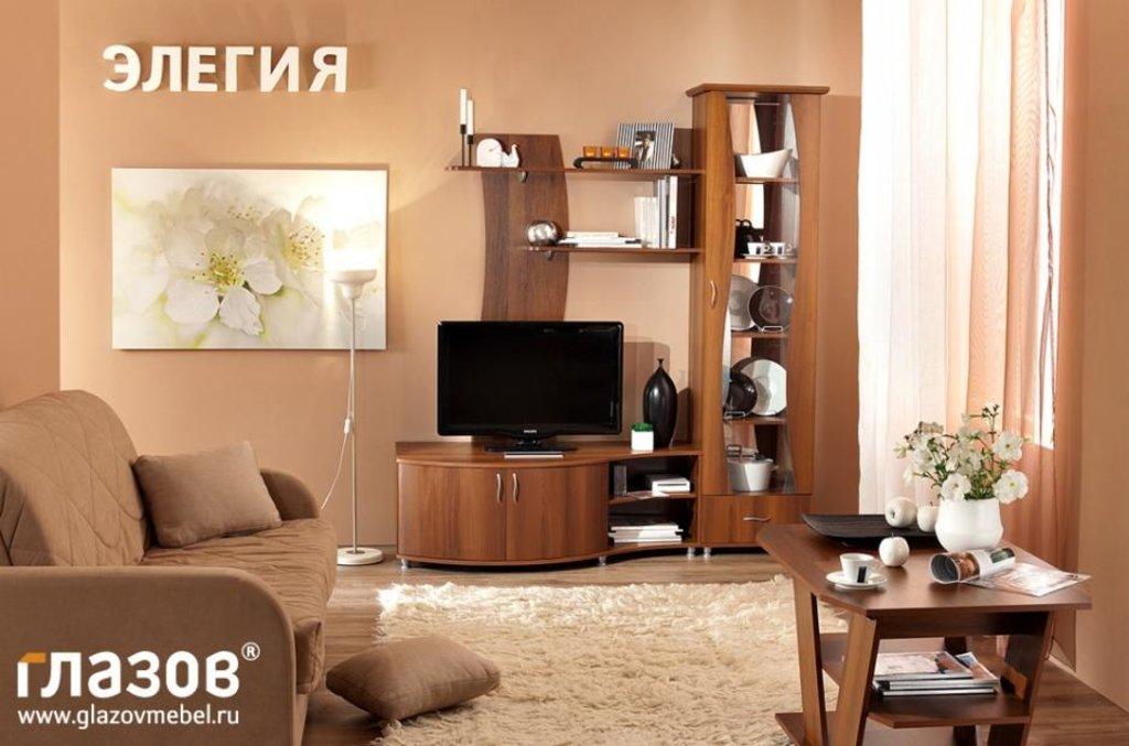 Гостиная Элегия 12: Гостиная Элегия 12 в Стильная мебель