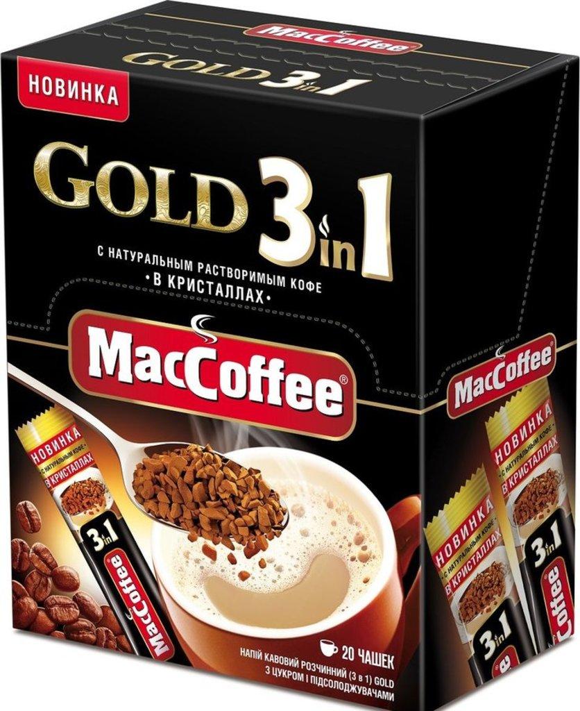 Напитки: Маккофе черный в Смак-нк.рф