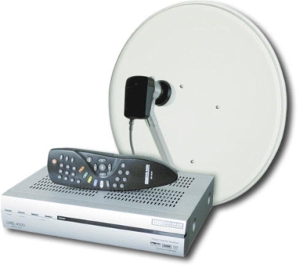 Монтаж, обслуживание спутникового,  антенного оборудования: РЕМОНТ РЕСИВЕРА СПУТНИКОВОГО ВСЕХ ВИДОВ в Антенн-Сервис