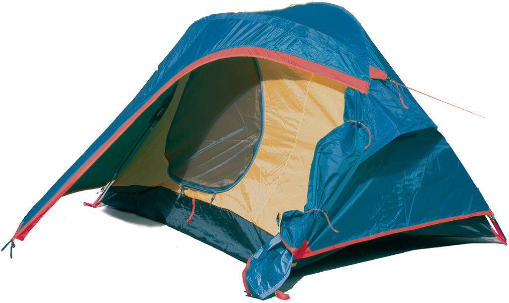 Палатки: Sol палатка Gale в Турин