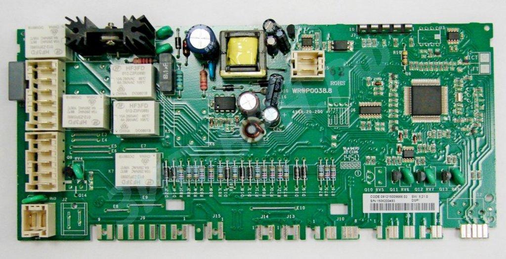merloni elettrodomestici Merloni es uno de los principales fabricantes italianos de electrodomésticos en 1986 organiza una exposición para sus clientes en el almacén regi.
