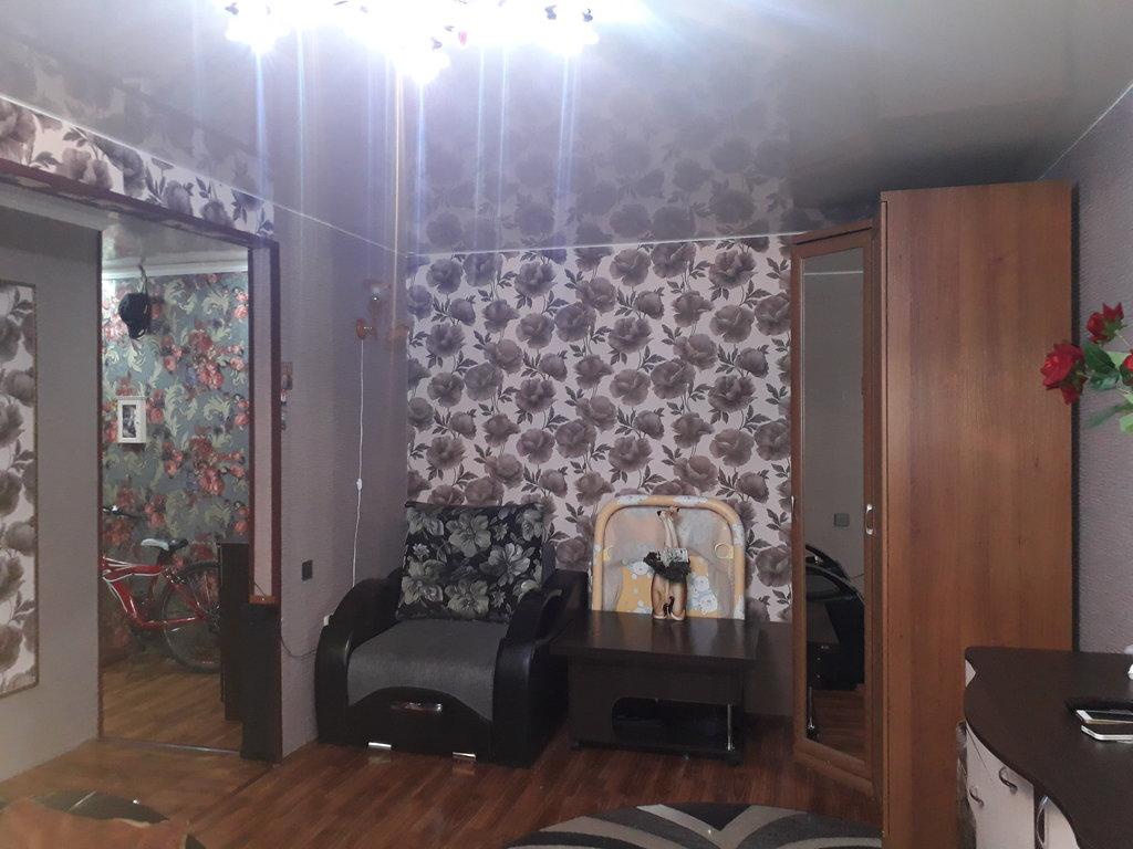 2-комн. квартиры: г. Орск, проспект Мира, дом 23а в Эверест