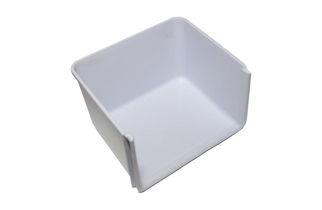 Запчасти для холодильников: Ящик для овощей и фруктов к холодильникам Ariston (Аристон), Indesit (Индезит) C00857207, 857207, 857289, C00857289 в сборе с передней панелью 856033 в АНС ПРОЕКТ, ООО, Сервисный центр