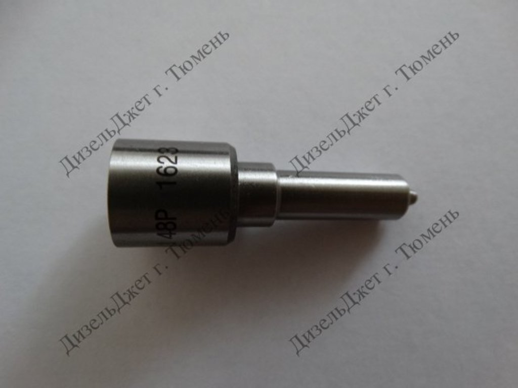 Распылители BOSСH: Распылитель DLLA148P1623 (0433171992). Подходит для ремонта форсунок Bosch: 0445110284 в ДизельДжет