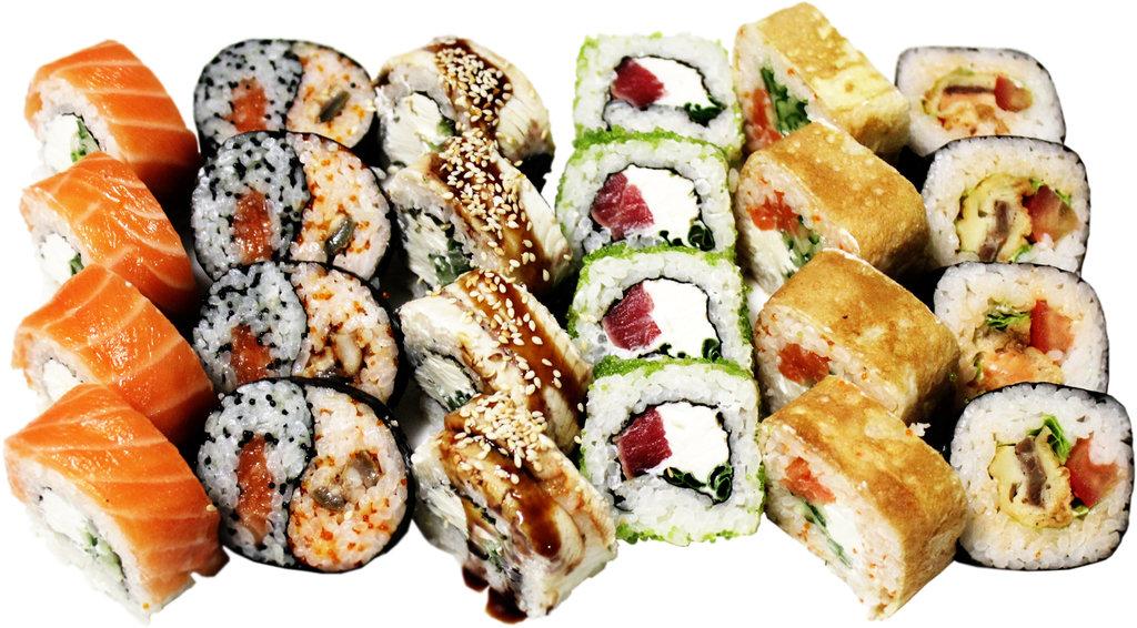 Наборы: Набор №2 в Свит суши