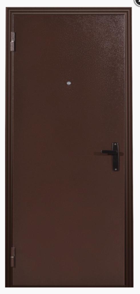 Двери Меги: Входная дверь. Фабрика МЕГИ 110 в Двери в Тюмени, межкомнатные двери, входные двери