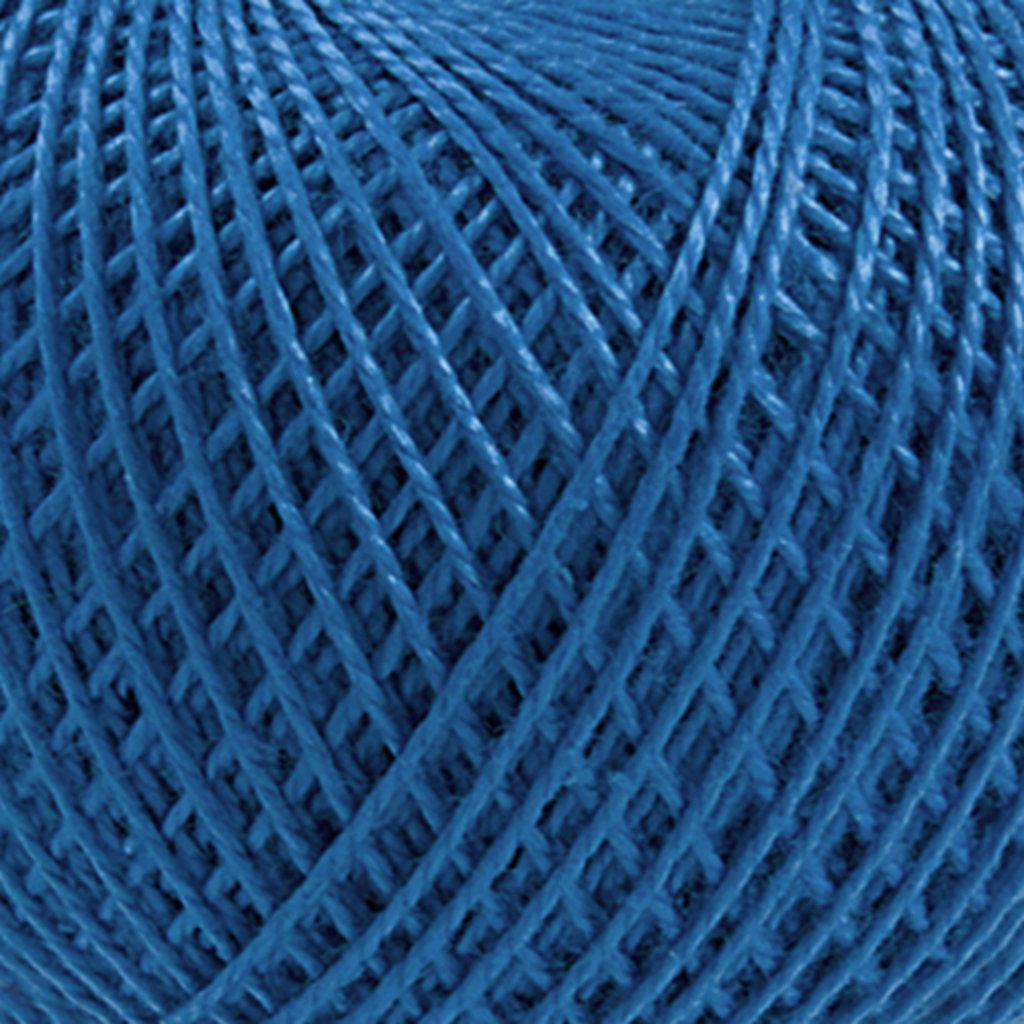 Ирис 25гр.: Нитки Ирис 25гр.150м.(100%хлопок)цвет 2714 синий в Редиант-НК