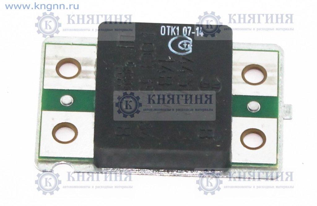 Реле: Реле интегральное ГАЗель (44.3702,Я 112 Г) зарядки в Волга