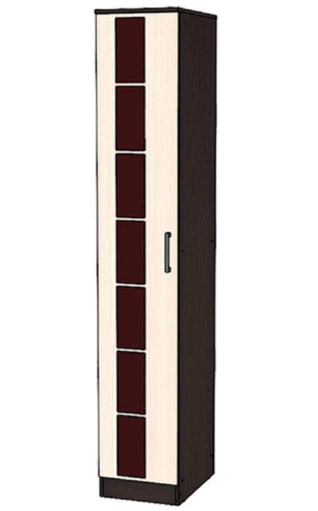 Шкафы для спальни: Пенал серия Венеция в Стильная мебель