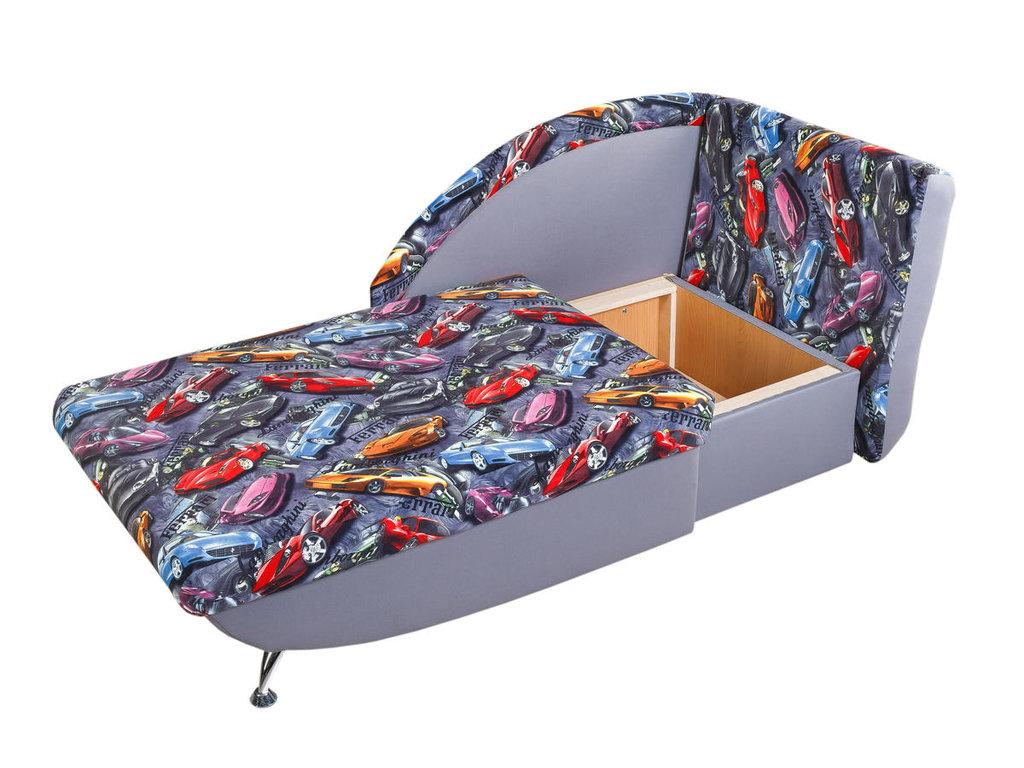 Детские диваны: Детский диван Алиса в Уютный дом