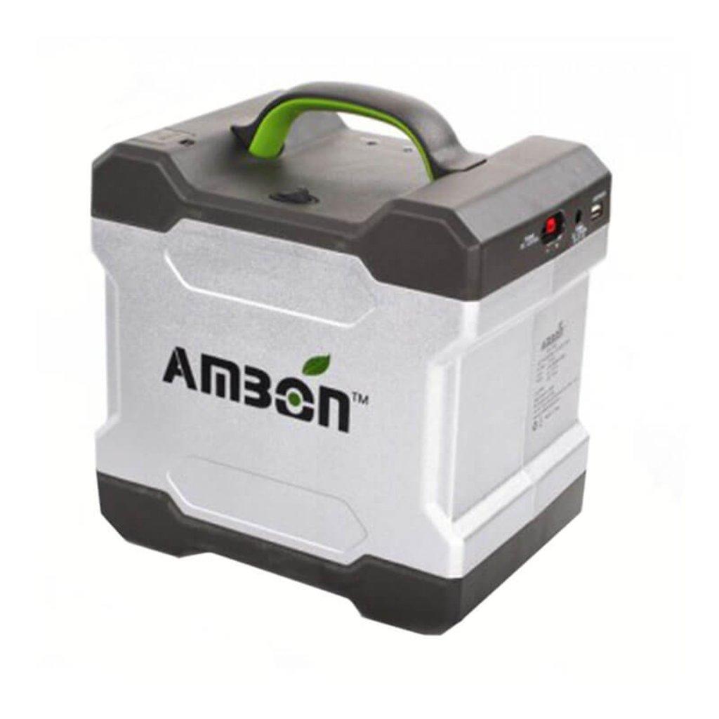 Портативные аккумуляторы: Портативный аккумулятор Ambon 350Вт в Горизонт