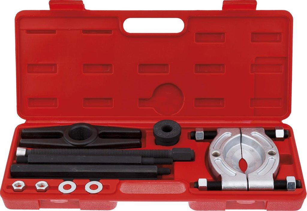 Съемники для ремонта и диагностики автомобилей: KA-1310 съемник стяжной сегментный 75-105мм в Арсенал, магазин, ИП Соколов В.Л.