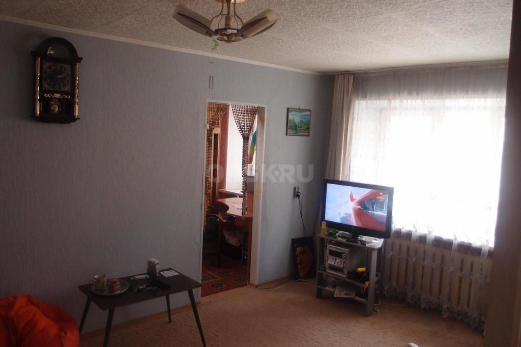 2-комн. квартиры: г. Орск. ул. Московская, д.19 в Эверест
