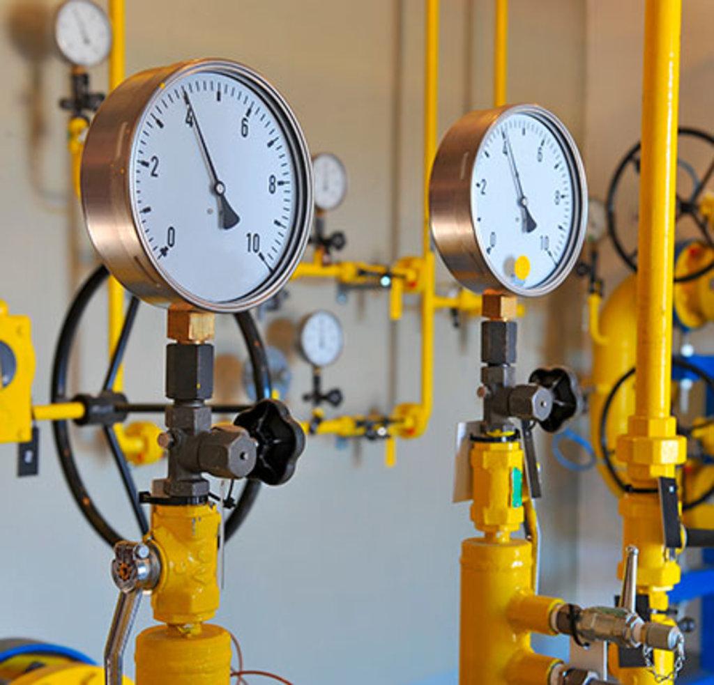 Монтаж, проектирование, обслуживание оборудования газового: Монтаж (установка) системы газоснабжения промышленных предприятий в Ортеплосервис