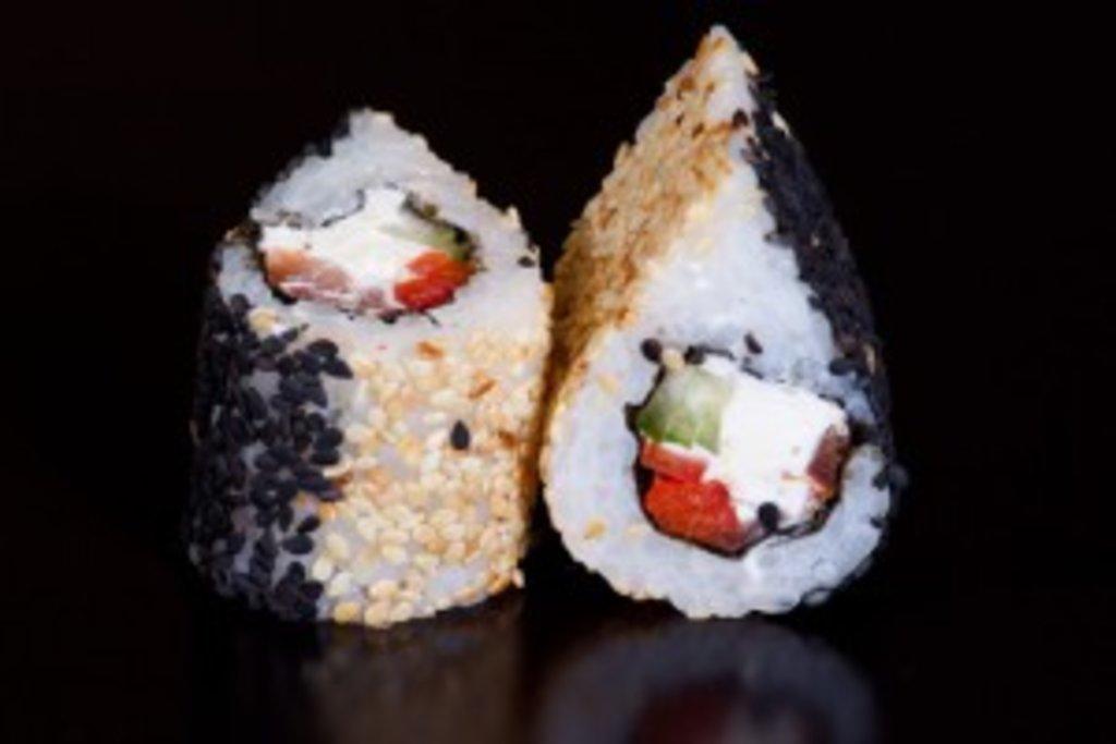 Роллы: Summer в Sushin