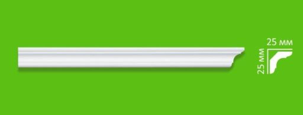 Плинтуса потолочные: Плинтус потолочный Decoline E в Мир Потолков