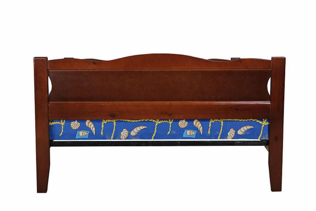 Кровати: Кровать Надежда-3 в Золотая рыбка