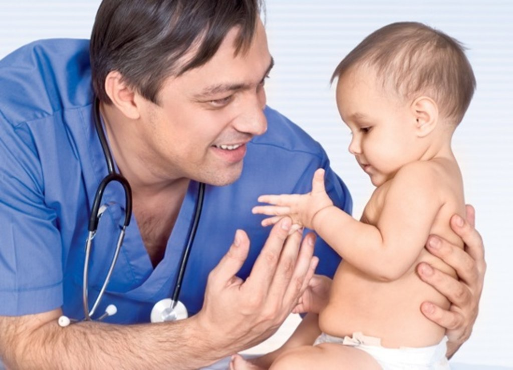 Для детей: Детский хирург в Вита клиника, консультативно-диагностический центр, ООО