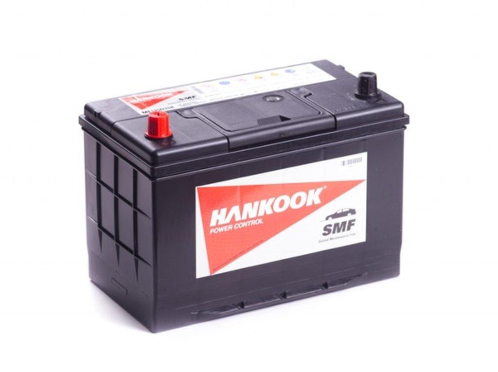 HANKOOK: Аккумулятор HANKOOK 6 СТ- 90 в БазаАКБ