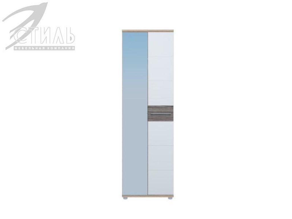 Мебель для прихожей Оскар - 9: Шкаф Оскар - 9 в Диван Плюс