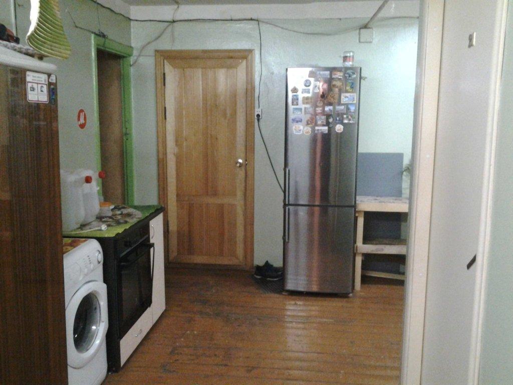Комнаты: Комната на ул. Преображенского д.51 в Риэлти-Сервис, агентство недвижимости