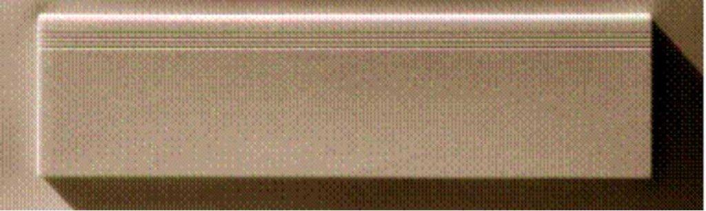 Ступени для лестниц: Ступень Классика Шагрень 65,0х35,0х4,0 серый №1 в КамПлит