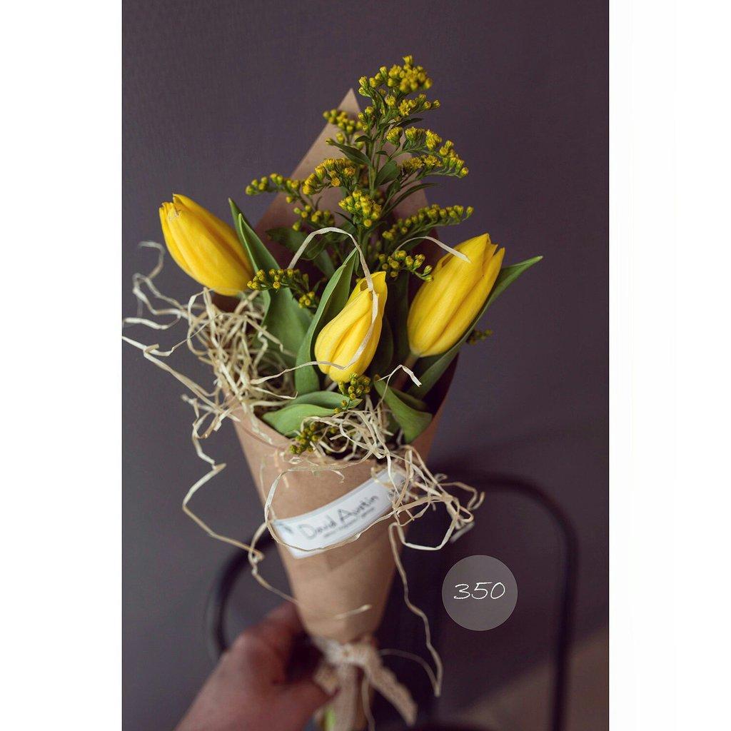 Букеты в Bloom