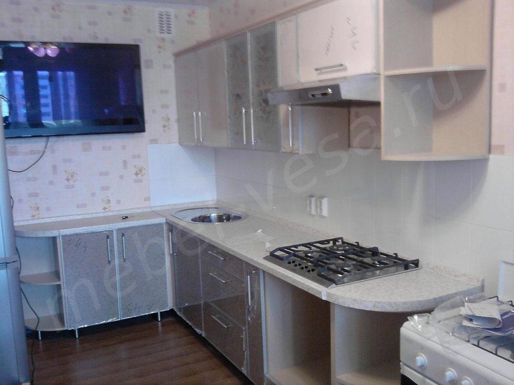 Кухни: Кухня Элизабет в Vesa
