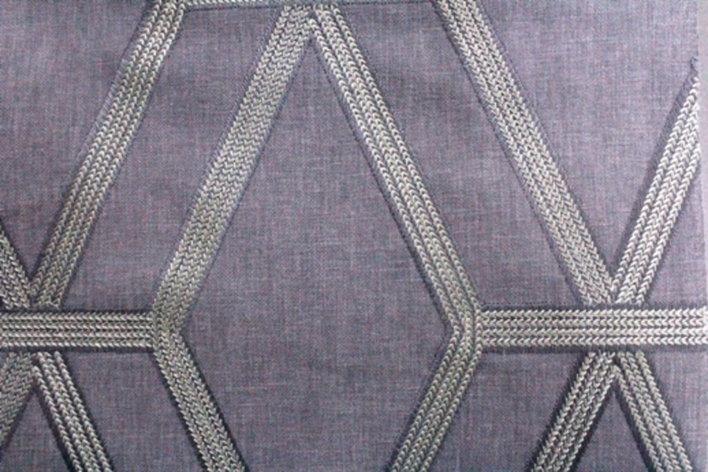 Портьерные ткани: Wafery в Салон штор, Виссон