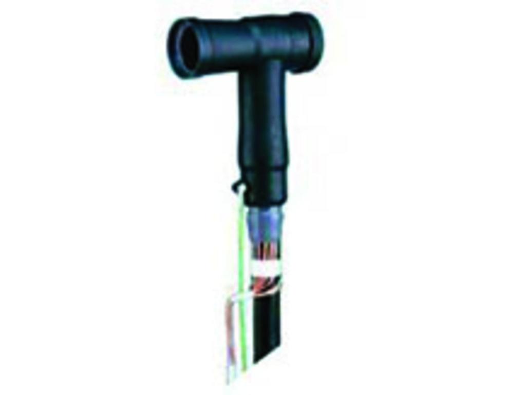 Кабельные адаптеры: Кабельные адаптеры (муфты, арматура) NKT cables 6/10 (12) кВ в Смарт Энерго