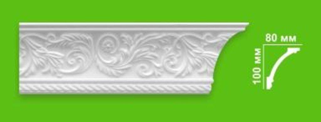 Плинтуса потолочные: Плинтус потолочный Decoplast Diana в Мир Потолков