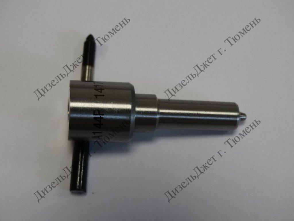 Распылители BOSСH: Распылитель DLLA144P1417 (0433171878). Подходит для ремонта форсунок BOSCH: 0445120044 в ДизельДжет