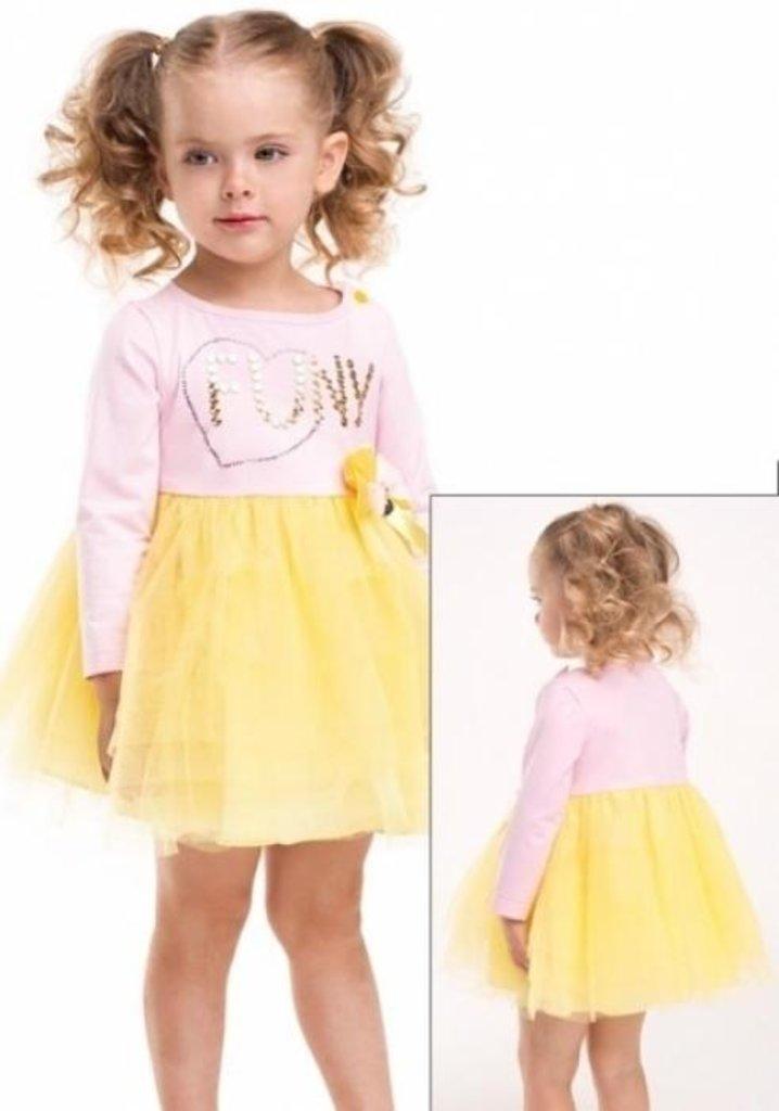 Платья: Платье О52789 в Детский универмаг