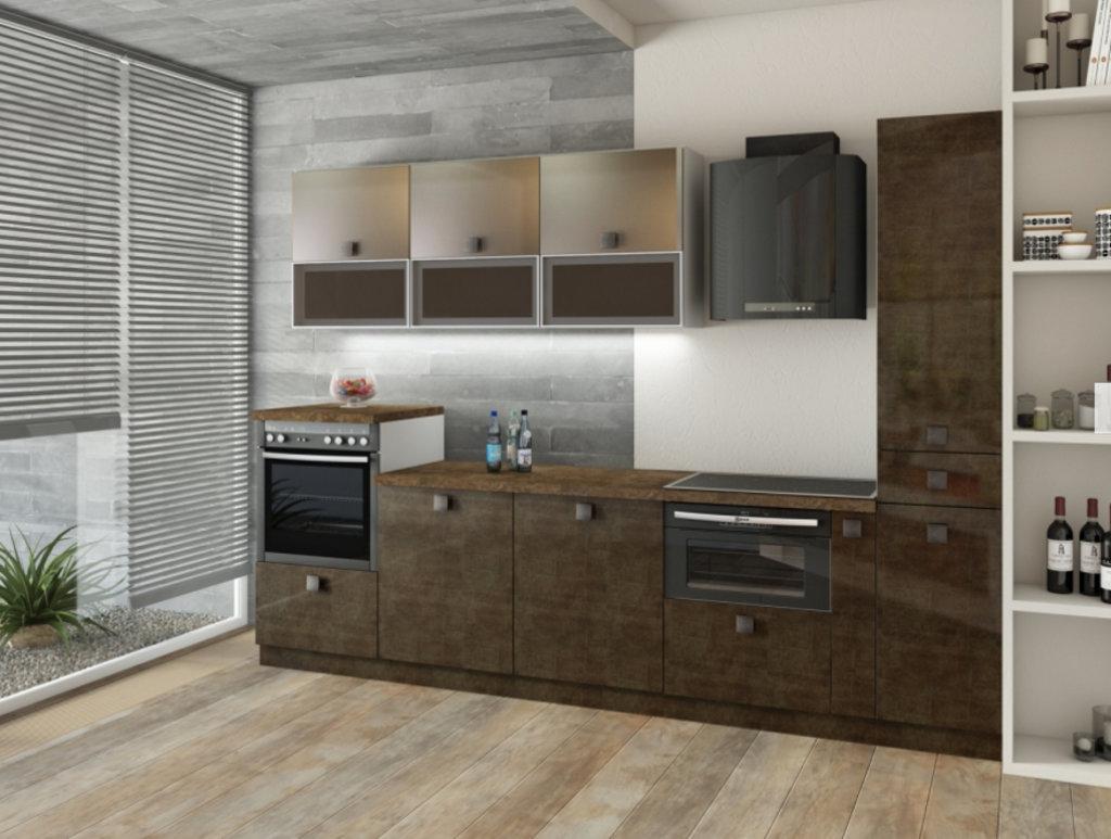Кухни: модульная кухня Престо в Уютный дом