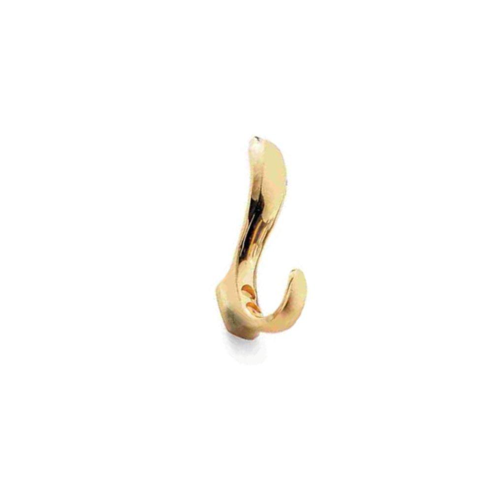 Крепежные изделия, общее: Крючок в ВДМ, Все для мебели, ИП Жаров В. Б.
