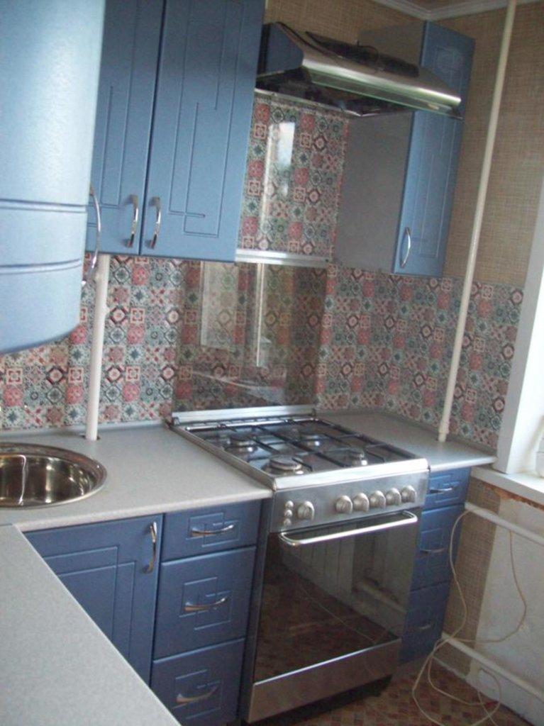 Кухни: Кухня 10 в Золотая рыбка