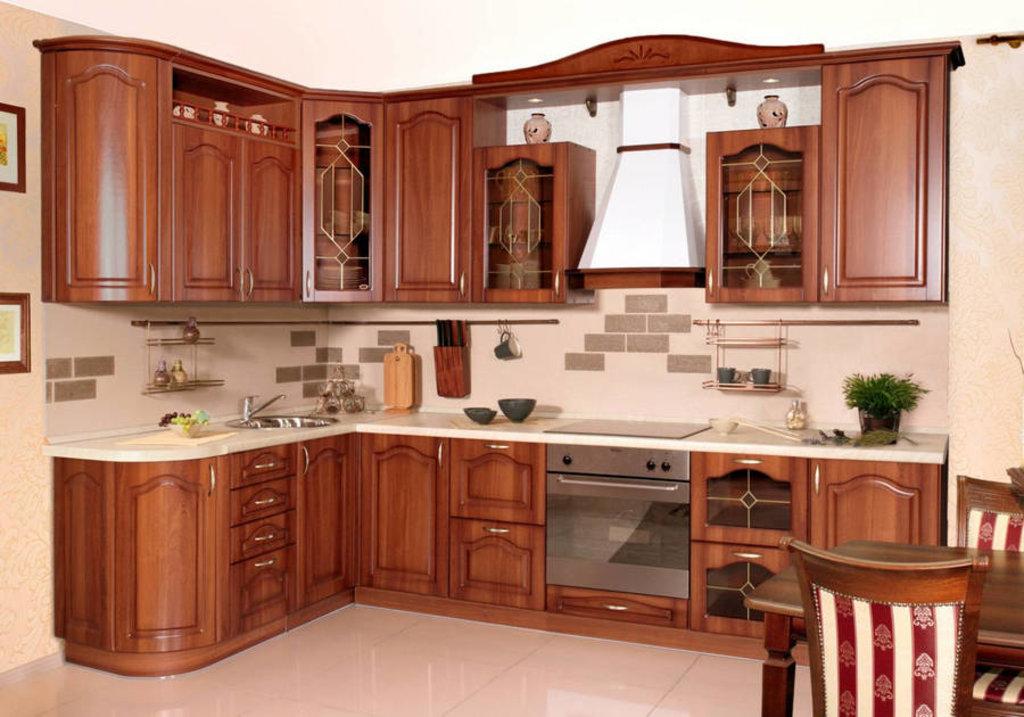 Кухни на заказ мдф в Изготовление корпусной мебели, МебельНИК