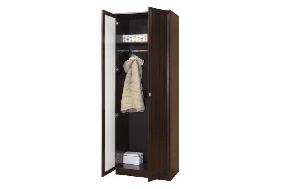 Гостиные: Шкаф для одежды 06.287 Прага в Vesa